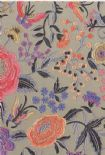 Missoni Home 01 Wallpaper Oriental Garden 10015 By JV Wallcoverings For Brian Yates